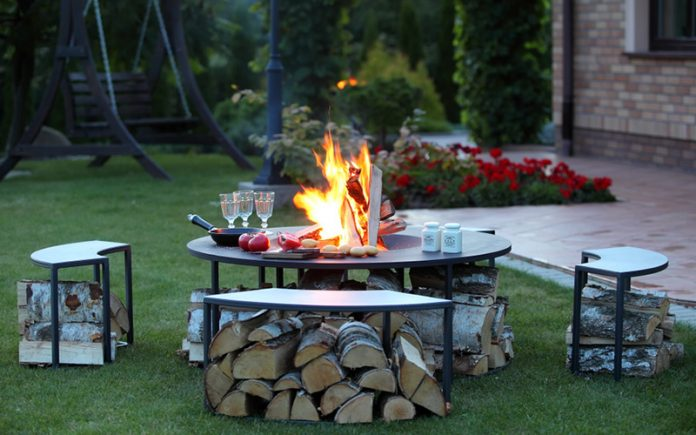 Diy fire pit ideas: Make your one now!