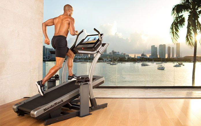 benefits of treadmill incline: run effectively
