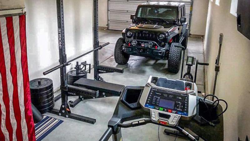 garage gym ideas: get the best garage gym ideas here!