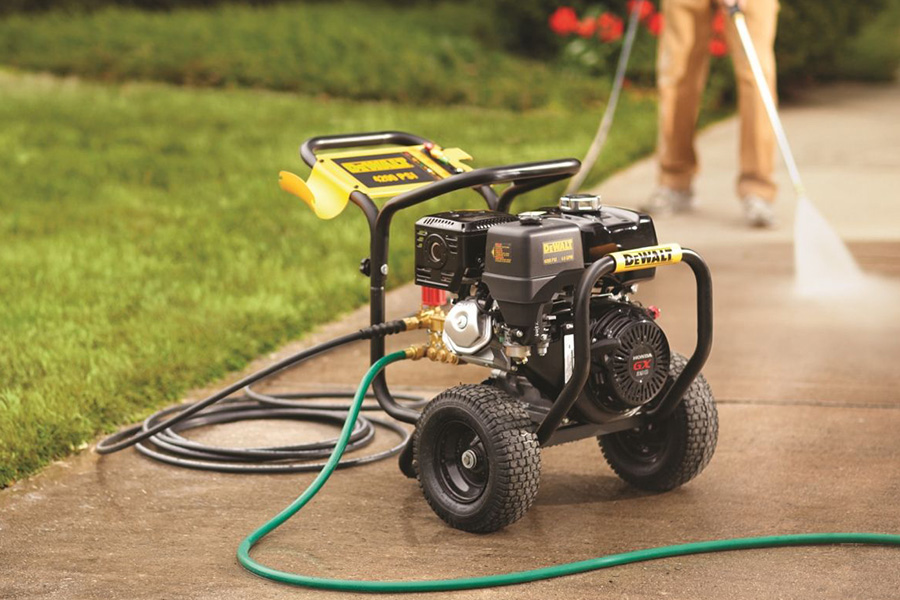 Top 10 Gas Power Washers (April 2020): Reviews & Buyers Guide