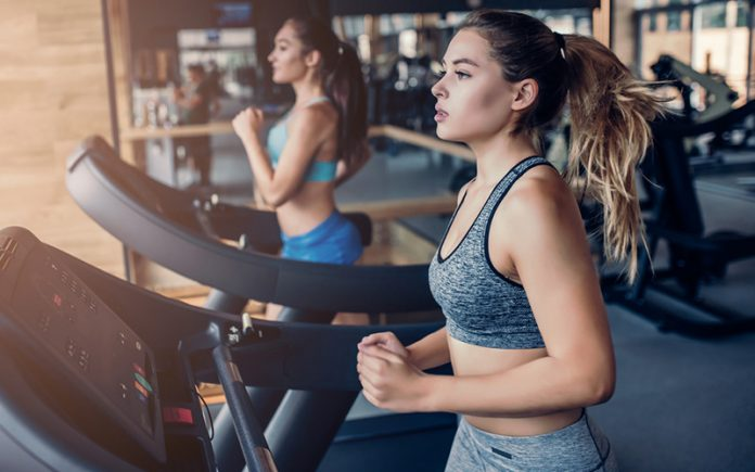 Treadmill Speeds for Running : Treadmill Pace Conversion & Guidelines