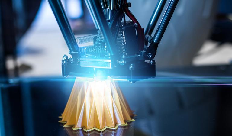 3D Printer Under-extrusion