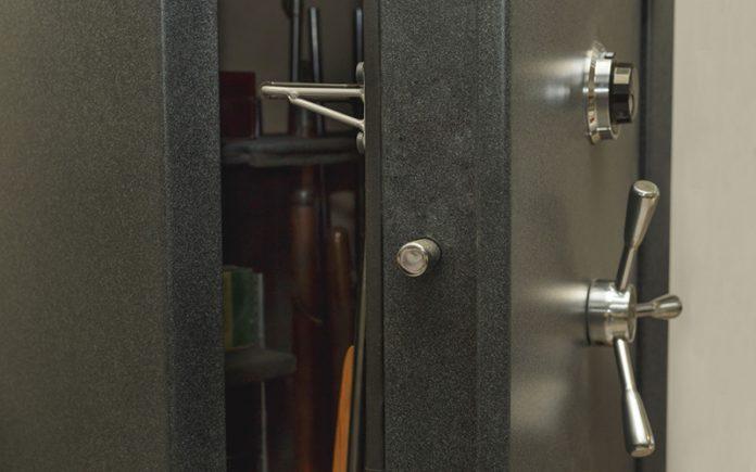 how to break into a gun safe: