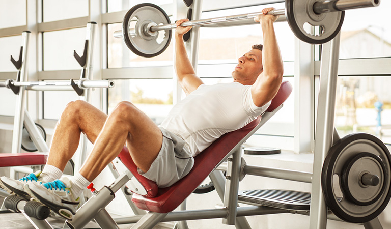 Top 10 Bench Press Benefits What You Can Expect From
