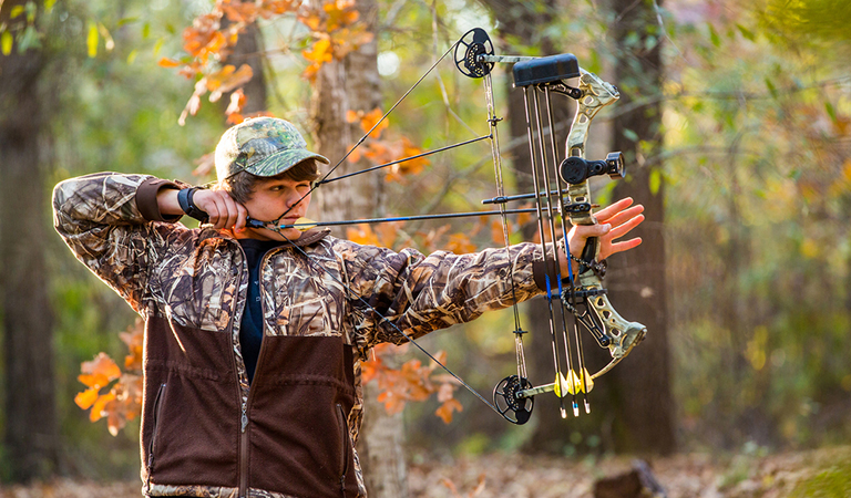 Crossbow vs  Compound Bow: Which One is For You? | Stuffoholics