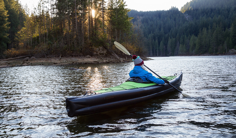 10 Expert Tips to Consider When Getting an Inflatable Kayak