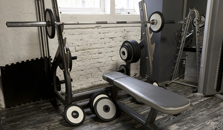 Best garage gym ideas exercise equipment to replace your gym