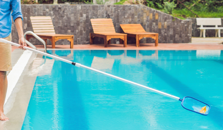 8 Neat Ways Of Getting A Crystal Clear Swimming Pool