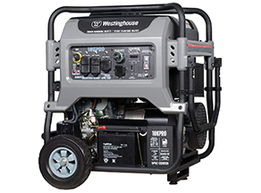best generator: Simply the biggest, baddest generator in our top ten list of best generators