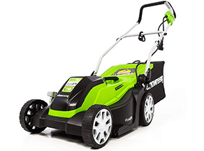 Ideal Lawn Mower for Small yards