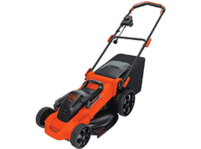 Best Corded Electric Lawn Mower for Long & Thick Grass
