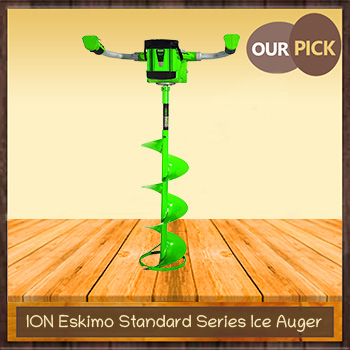 Ice-Augers Review