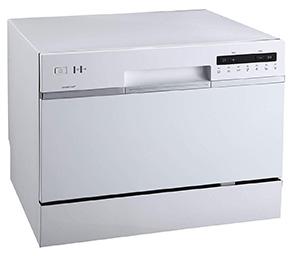 EdgeStar DWP62WH Countertop Dishwasher